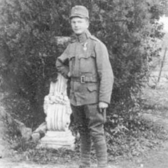 Josef Švéda