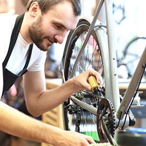Cyklo-sport-servis Václav Hašek