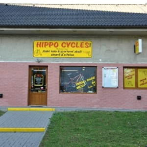 Hippo-cycles