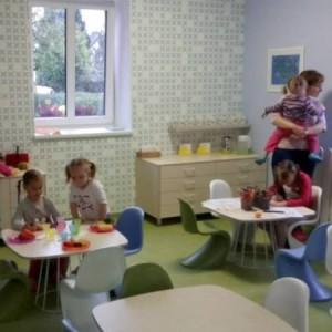Mateřská škola Malíček