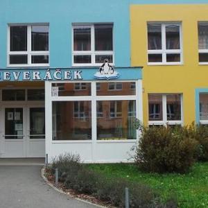 Mateřská škola Severáček