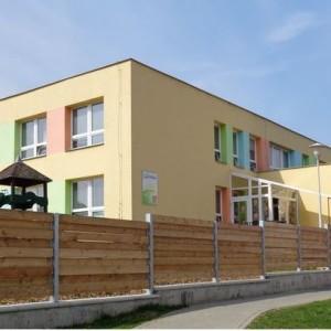 Mateřská škola Strejcova