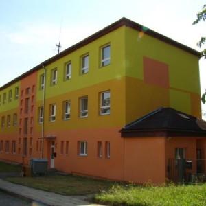 Mateřská škola Zahradní