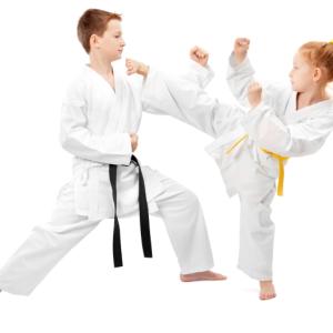 Moderní sportovní karate Zábřeh