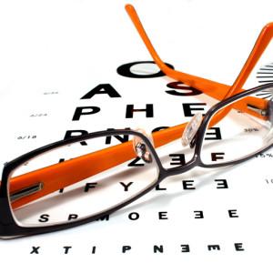 Oční optika Premium
