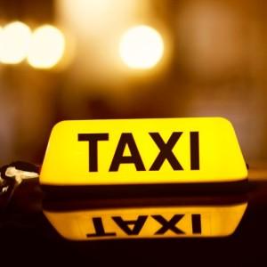 Taxi Igor Klepáč