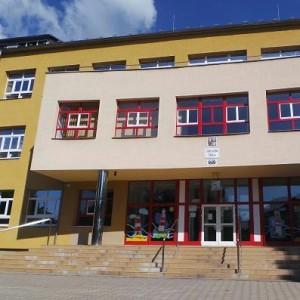 Základní škola Školská