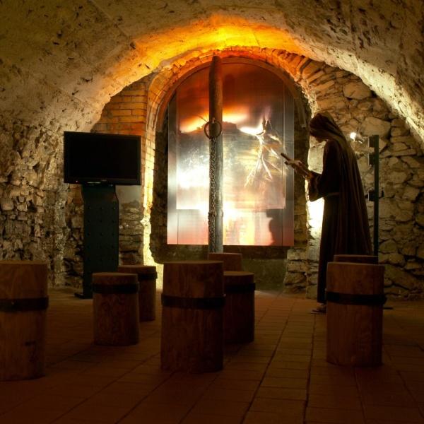 Šumperk – Čarodějnické expozice