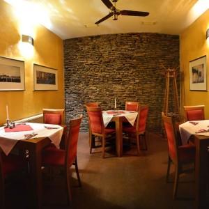Restaurace Santorini