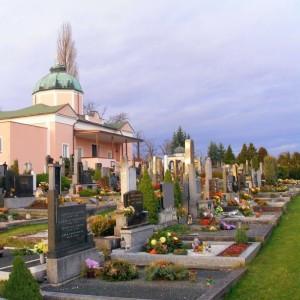 Hřbitov Zábřeh