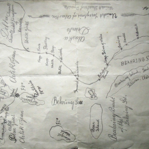 Welzlova mapa