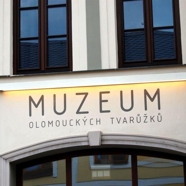 Muzeum tvarůžků