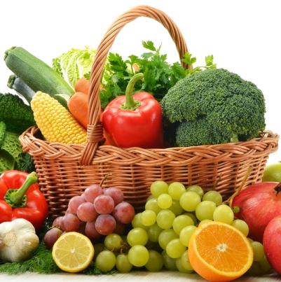 Výsledek obrázku pro zelenina a ovoce