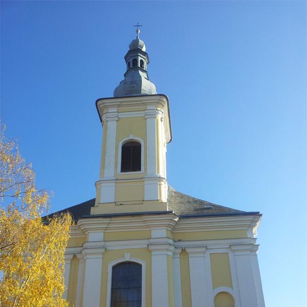 Kostel sv. Bartoloměje sfarním muzeem