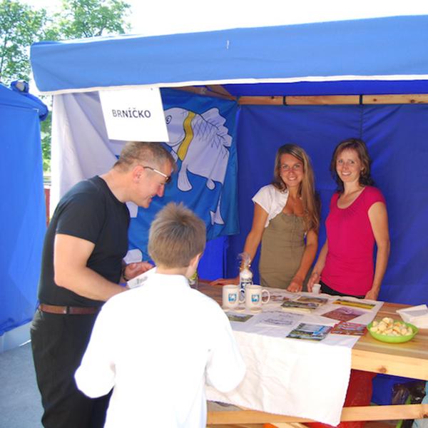 Den Mikroregionu Zábřežsko – Postřelmov 2012