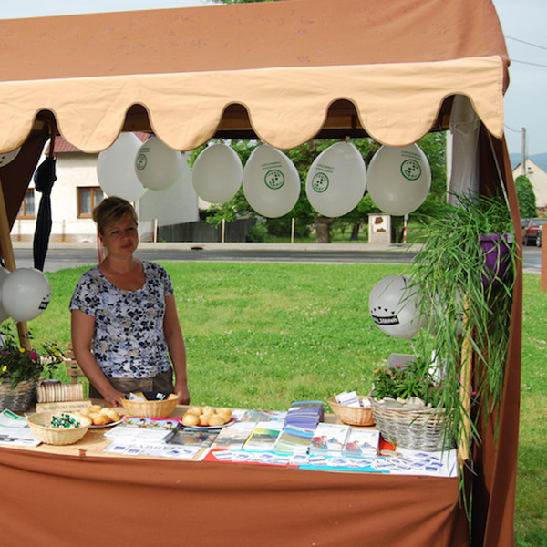 Den Mikroregionu Zábřežsko – Dubicko 2014