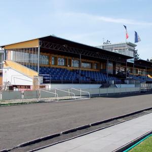 Sportovní stadion Zábřeh