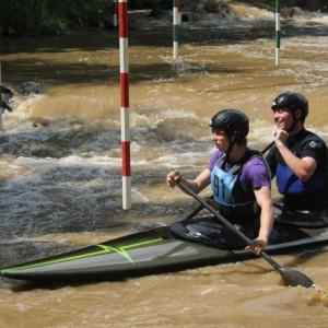 SK Vodní sporty Zábřeh