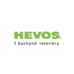 HEVOS – sídlo společnosti