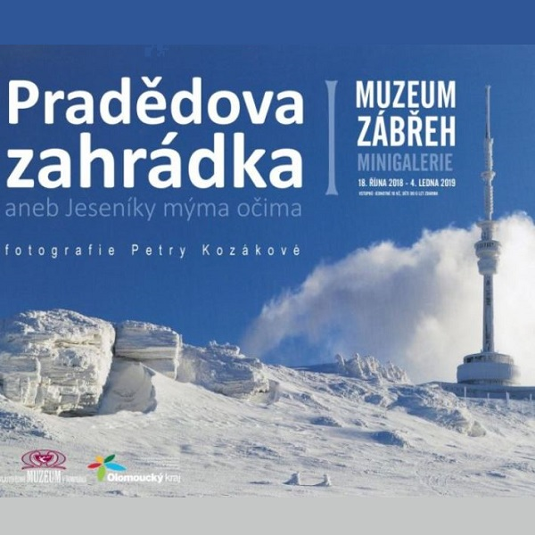 Výstavy v muzeu Zábřeh