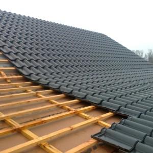 Střechy, střešní prvky Michal Rataj
