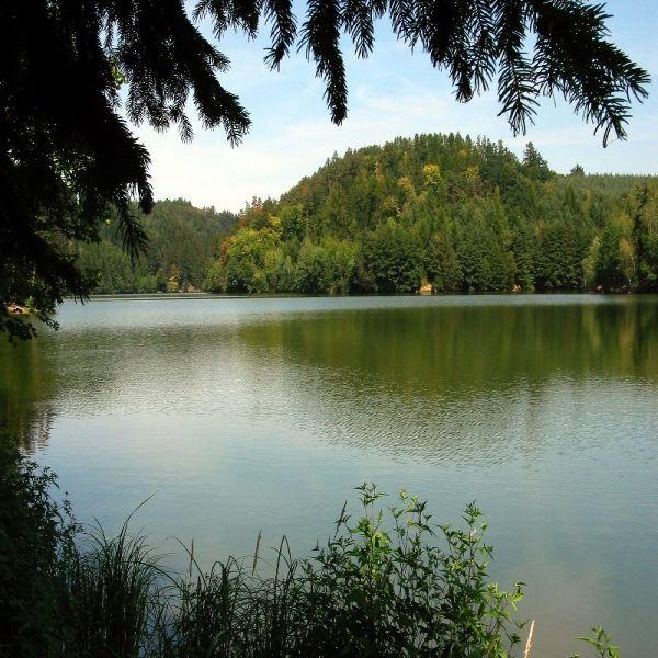 Přírodní park Březná