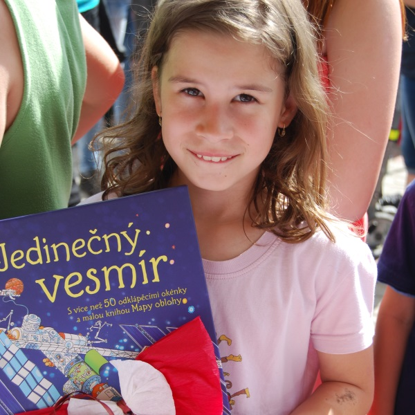 Projekt MEIS 2016 – S knihou po Evropě