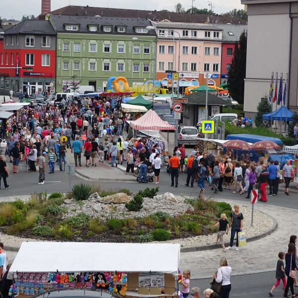 Zábřežský kulturní jarmark 2016