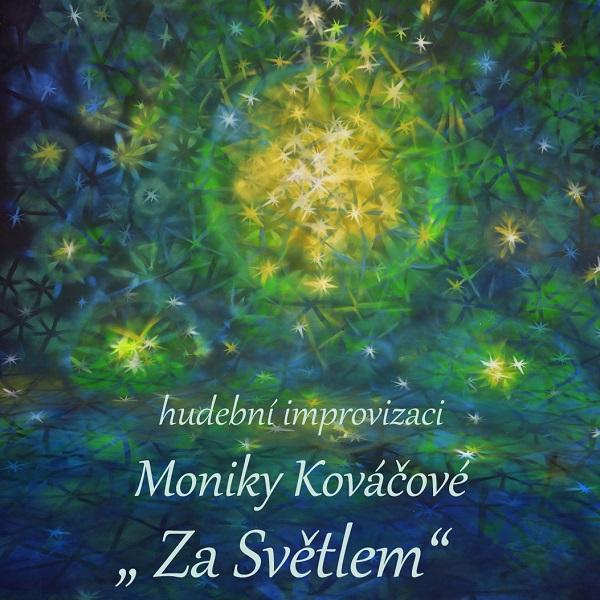 Hudební improvizace Moniky Kováčové