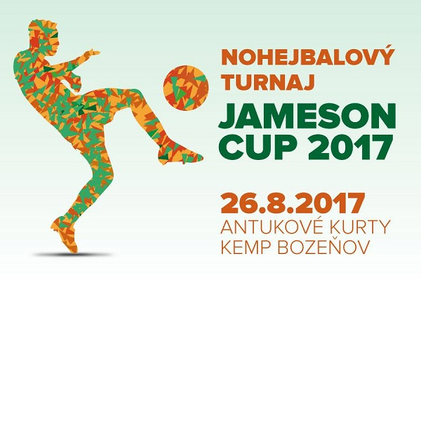 Jameson cup 2017
