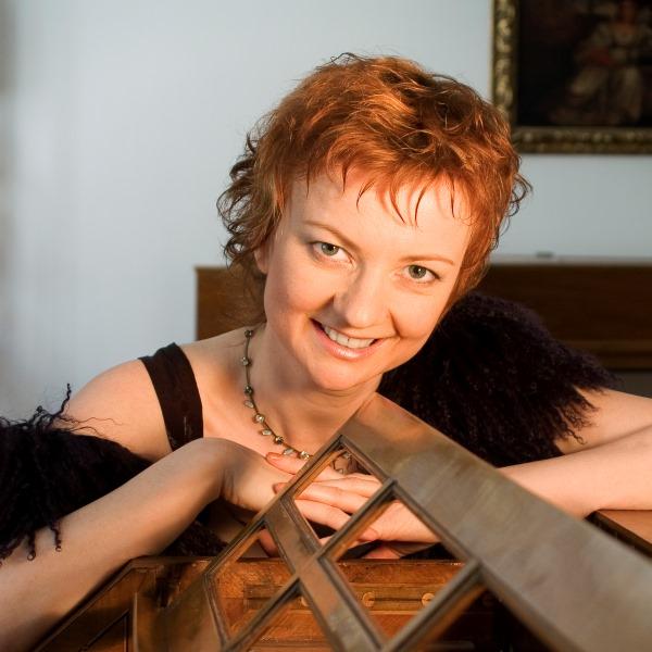 Barbara Maria Willi – varhany