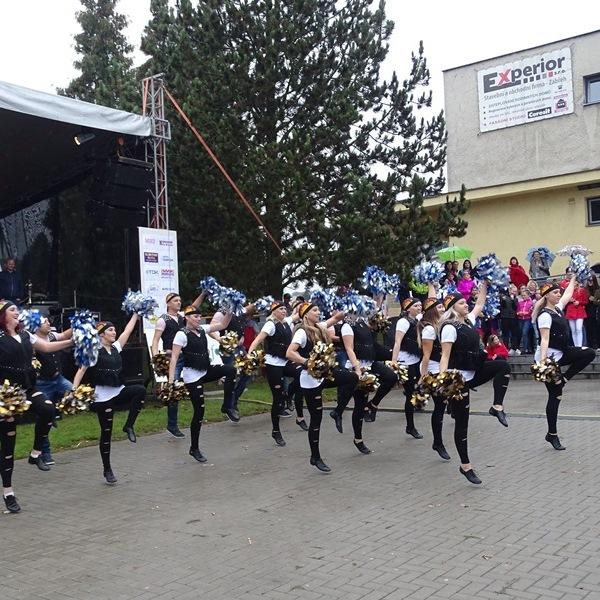 Zábřežský kulturní jarmark 2017