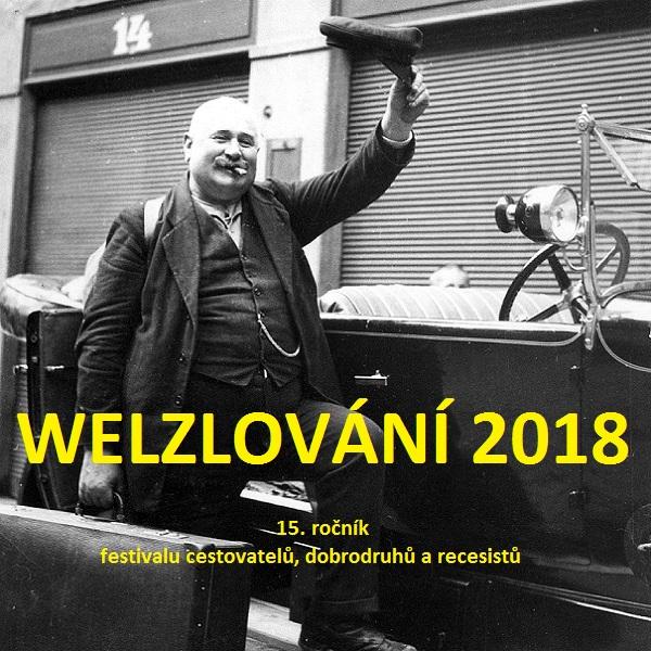 Welzlování 2018