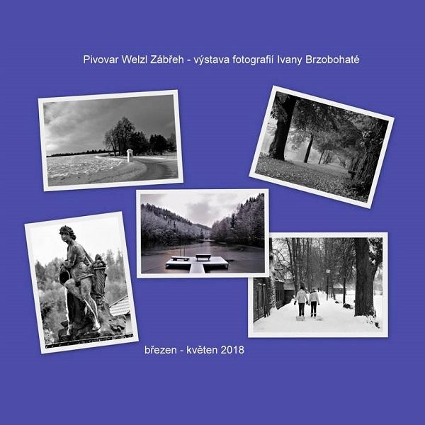 Výstava fotografií Ivany Brzobohaté