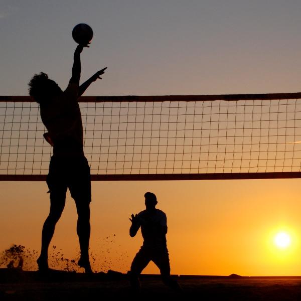 Příměstský volejbalový kemp Zábřeh