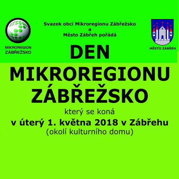 Den mikroregionu Zábřežsko