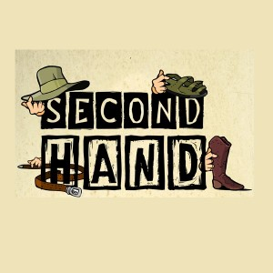 Second Hand – Žižkova 3