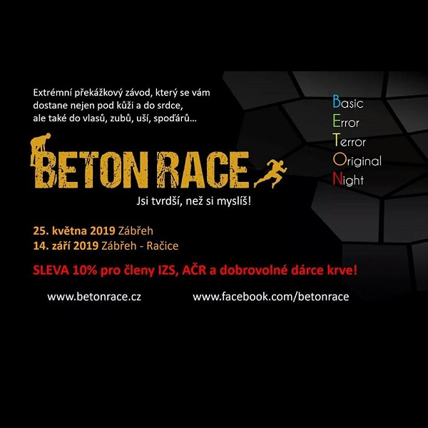 Beton Race Basic