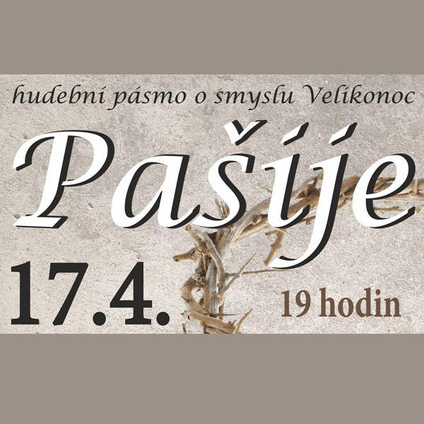Pašije