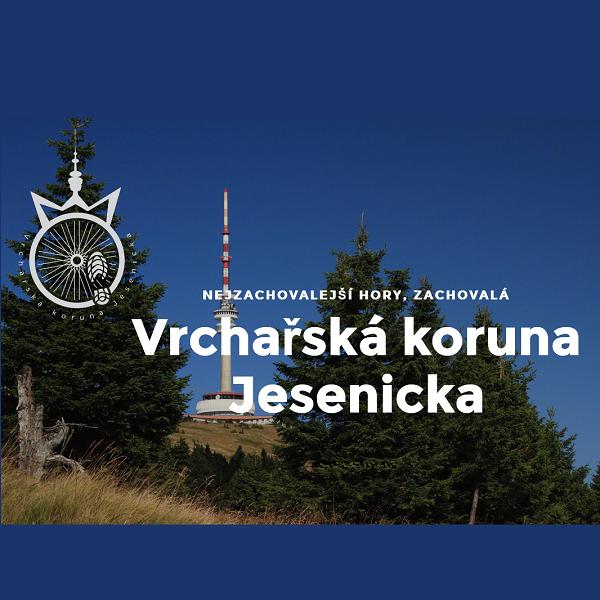 Vrchařská koruna Jesenicka