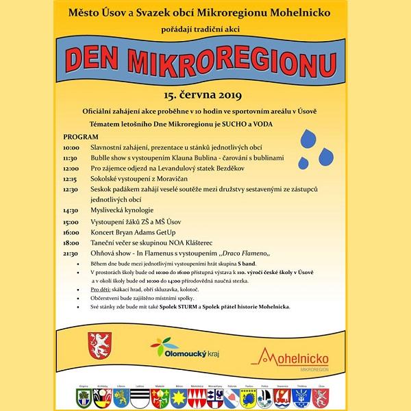 Den mikroregionu Mohelnicko