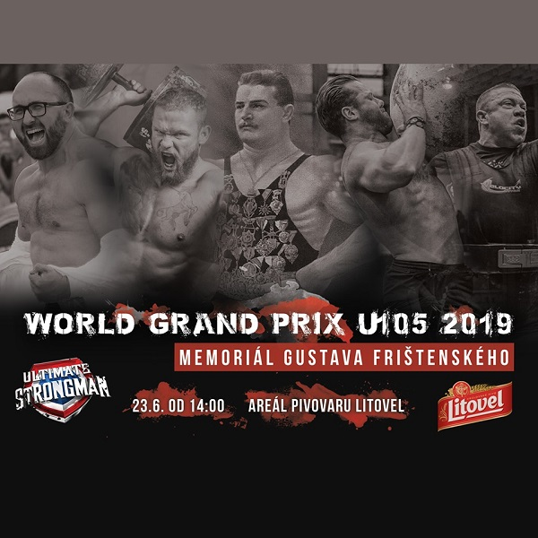 World Grand Prix U105 2019