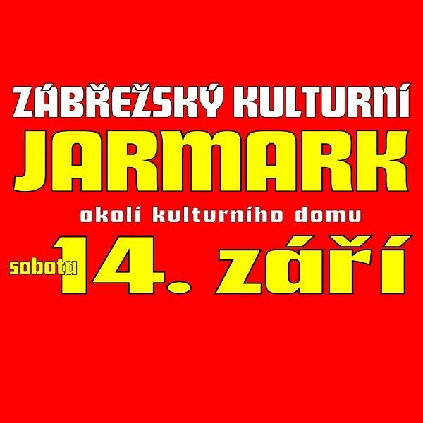 Zábřežský kulturní jarmark