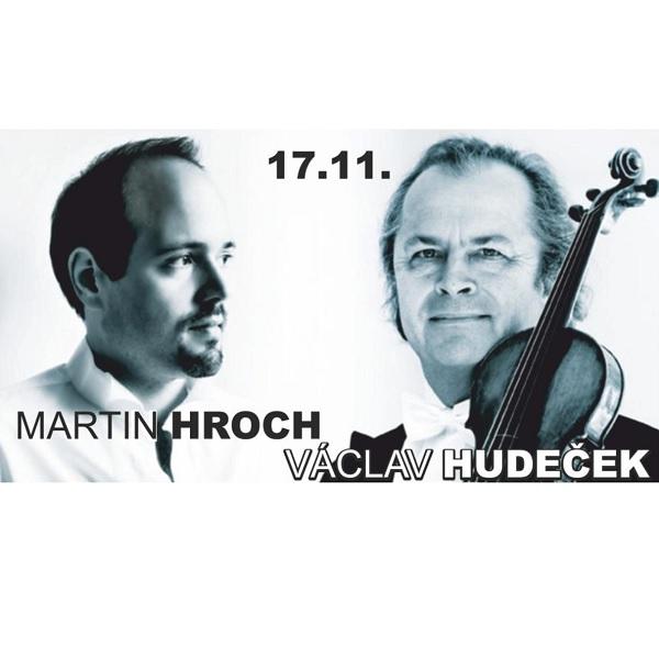 Koncert k výročí 17. listopadu