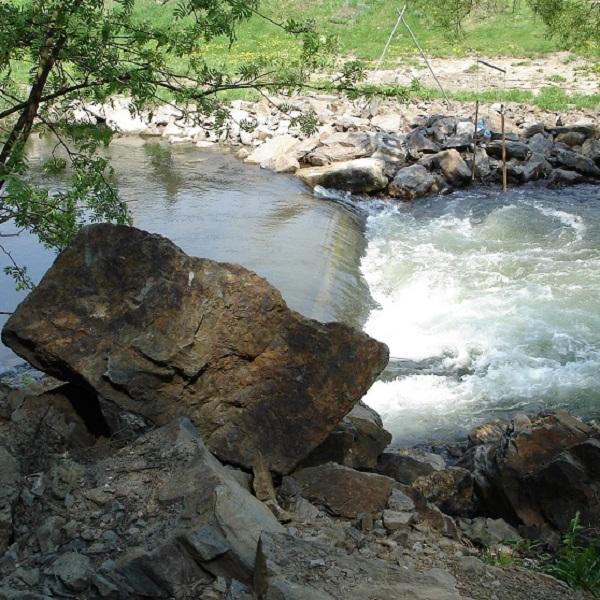 Naučná stezka Údolím Moravské Sázavy