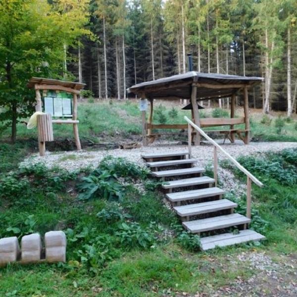 Naučná stezka Lupěnské hory