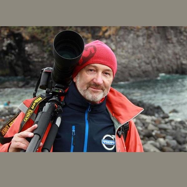 Jiří Kolbaba: Norsko oslava přírody